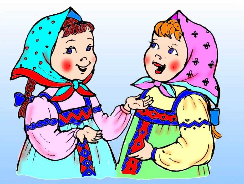 Картинки с частушками для детей, для изготовления открыток
